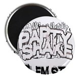 Party Shake Magnet