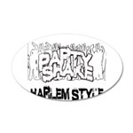 Party Shake Wall Decal