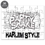 Party Shake Puzzle