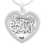 Party Shake Necklaces