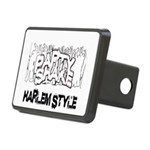 Party Shake Hitch Cover