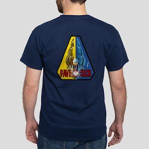 AN/AVQ-26 Pave Tack Dark T-Shirt