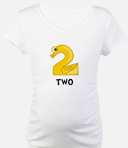 Number Two Shirt