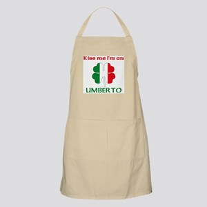 Umberto Family BBQ Apron