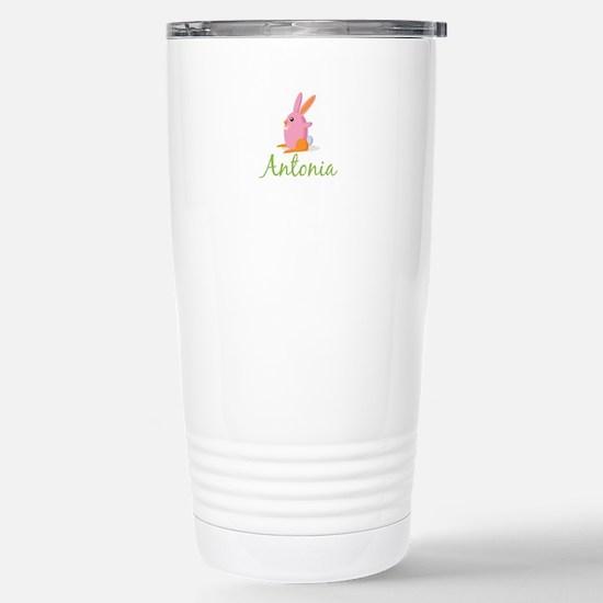 Easter Bunny Antonia Travel Mug