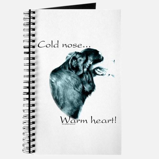 Bernese Warm Heart Journal