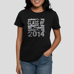 Class of 2014 Grunge T-Shirt