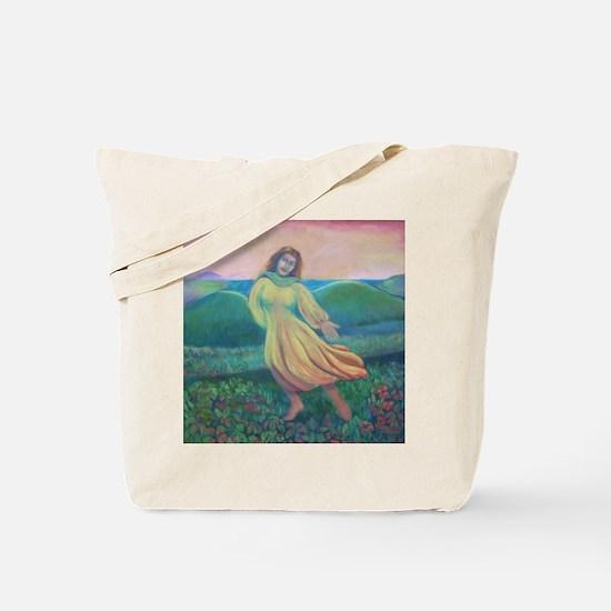 Brigit Tote Bag