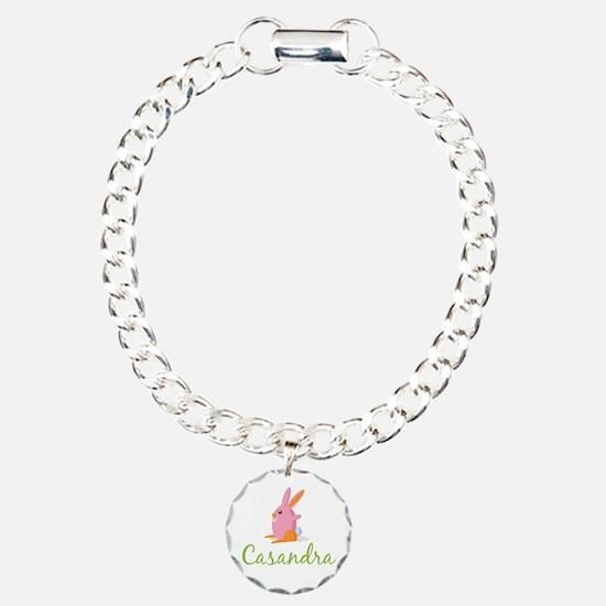 Easter Bunny Casandra Bracelet