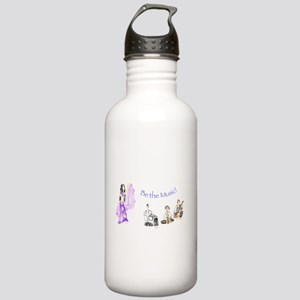Be the Music Water Bottle