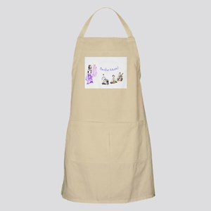 Be the Music Apron