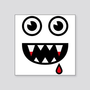 Little Vampire Sticker
