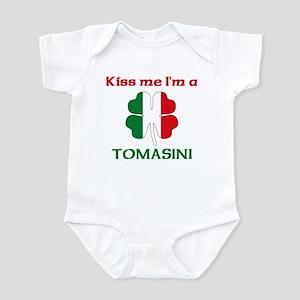 Tomasini Family Infant Bodysuit