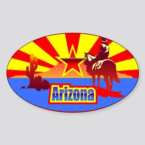 Arizona Sticker