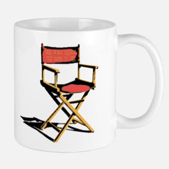 Film brings to life Mugs