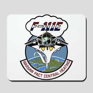 F-111 Aardvark Mousepad