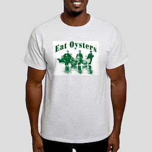 oystermengreen T-Shirt