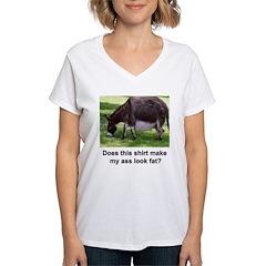 My Fat Ass Shirt