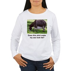 My Fat Ass T-Shirt