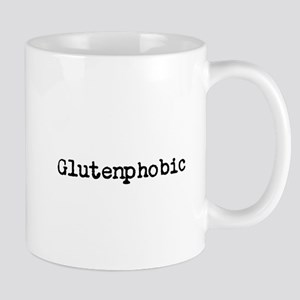 Glutenphobic Mug