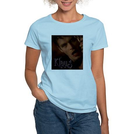 Klaus Women's Light T-Shirt