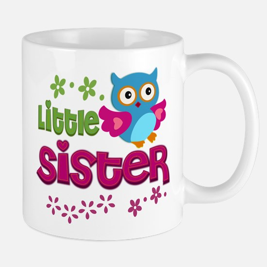 Little Sister Small Mug