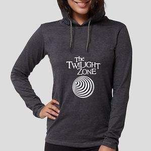 Twilight Zone Womens Hooded Shirt