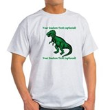 Dinosaur Light T-Shirt