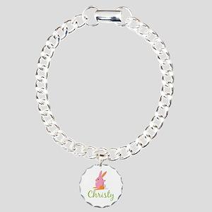 Easter Bunny Christy Bracelet