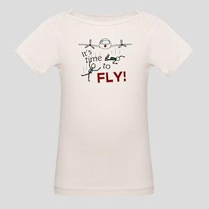 Flyers Organic Baby T-Shirts - CafePress e099d2a4b