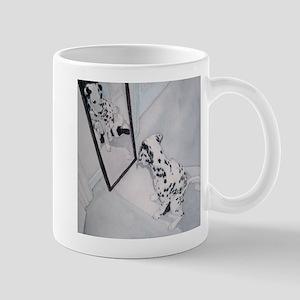 Roxie the Dalmatian Mug