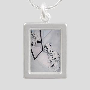 Roxie the Dalmatian Necklaces