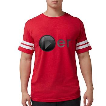 Player Mens Football Shirt