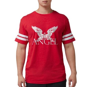 Team Angel Mens Football Shirt