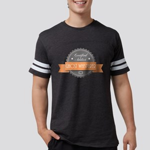 Certified Addict: Ghost Whisp Mens Football Shirt
