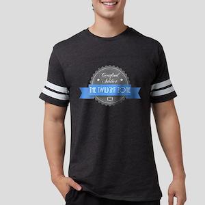 Certified Addict: The Twiligh Mens Football Shirt