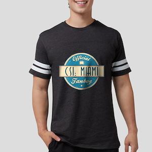 Official CSI: Miami Fanboy Mens Football Shirt