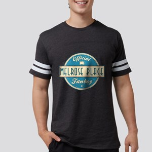 Official Melrose Place Fanboy Mens Football Shirt