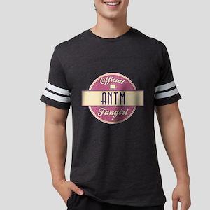 Official ANTM Fangirl Mens Football Shirt