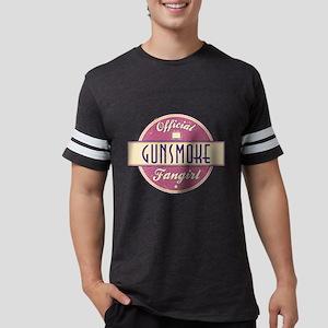 Official Gunsmoke Fangirl Mens Football Shirt