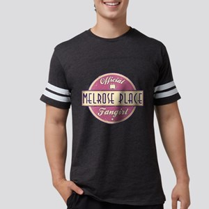 Official Melrose Place Fangir Mens Football Shirt