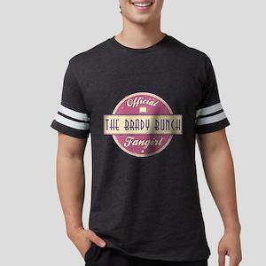 Official The Brady Bunch Fang Mens Football Shirt