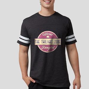 Official The Twilight Zone Fa Mens Football Shirt