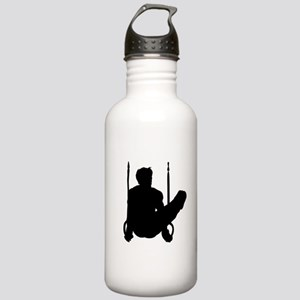 GYMNAST CHAMP Stainless Water Bottle 1.0L