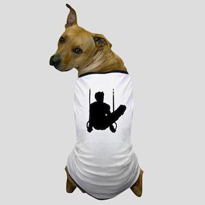 GYMNAST CHAMP Dog T-Shirt