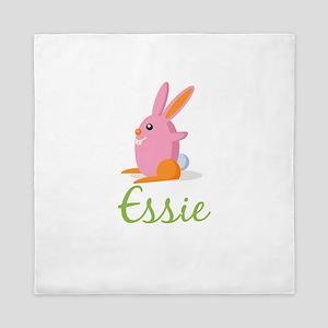 Easter Bunny Essie Queen Duvet