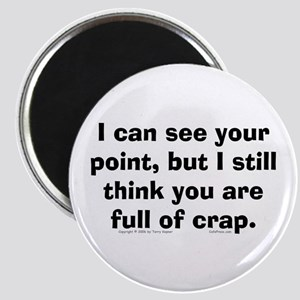 Your Point... Magnet