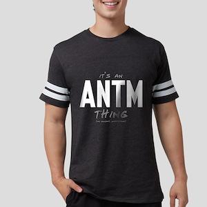 It's an ANTM Thing Mens Football Shirt