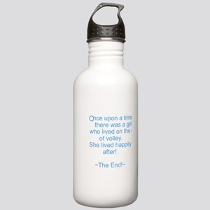 Once upon a time... Water Bottle