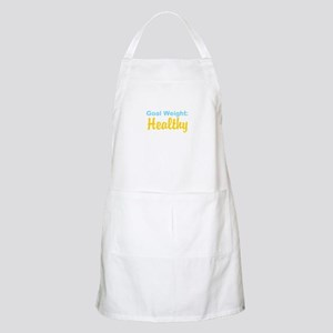 Goal Weight: Healthy Apron